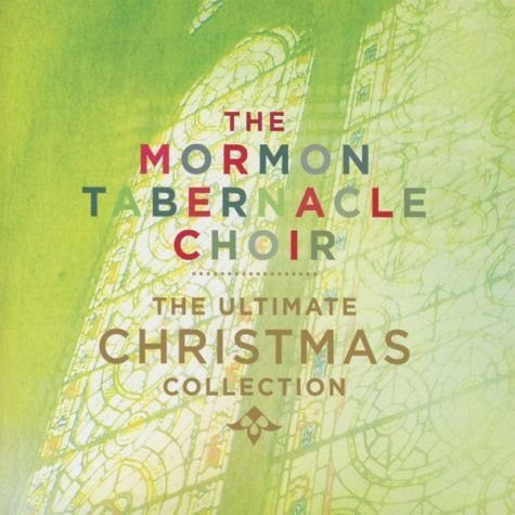 Audio CD »The Mormon Tabernacle Choir: The Ultimate...«