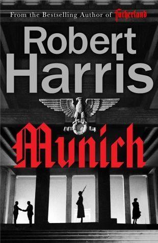 Broschiertes Buch »Munich«