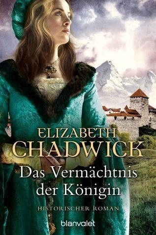 Broschiertes Buch »Das Vermächtnis der Königin / Die...«