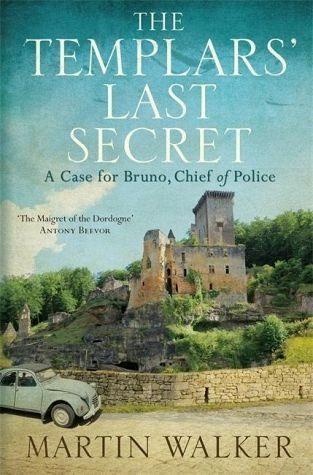 Broschiertes Buch »The Templars' Last Secret«