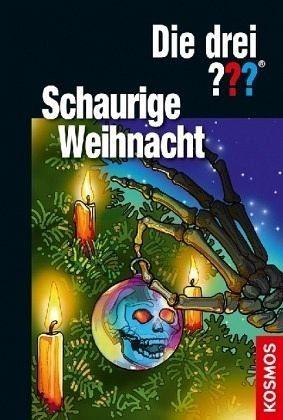 Gebundenes Buch »Die drei ??? Schaurige Weihnacht (drei...«