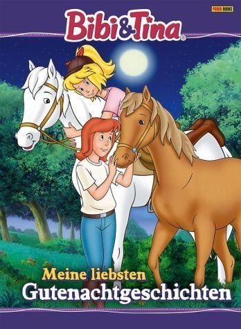 Gebundenes Buch »Bibi & Tina: Meine liebsten Gutenachtgeschichten«