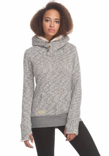 Ragwear Sweatshirt »Cara Organic« vegan hergestellt