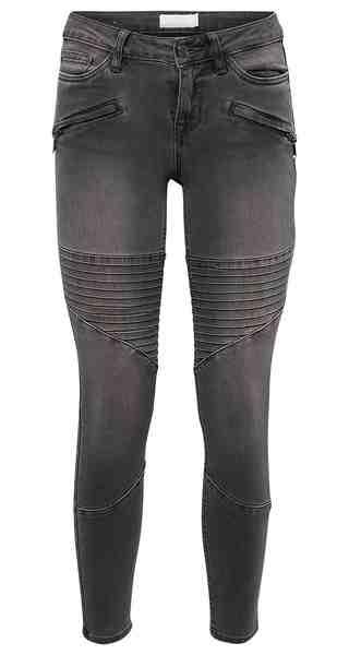 Tom Tailor Denim Skinny-fit-Jeans »Jona Biker Ankle«