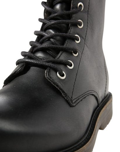 Apple Of Eden Sun Lace-up Boots