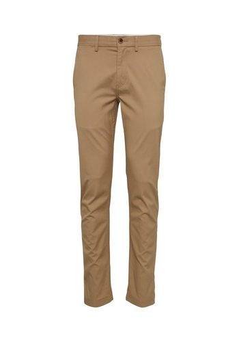 Herren Ben Sherman Chinohose SLIM STRETCH  | 05054868792312