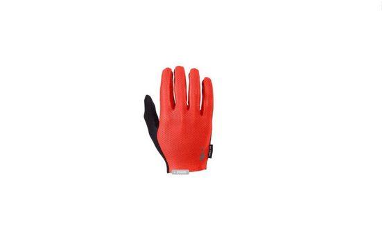 Specialized Fahrradhandschuhe »Specialized Bike Handschuhe Grail Lf Rot«