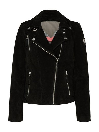 Freaky Nation Bikerjacke
