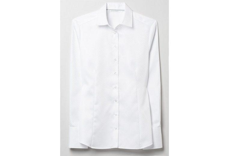 ETERNA Langarm Bluse Langarm Bluse MODERN CLASSIC Preise Und Verfügbarkeit Für Verkauf Komfortabel Günstiger Preis Freies Verschiffen 2018 gay1A7Xnu