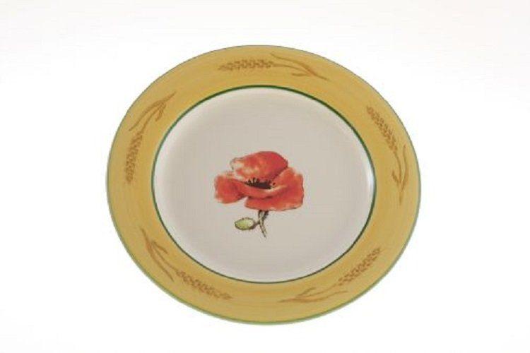 Zeller Keramik Teller »Kornfeld«