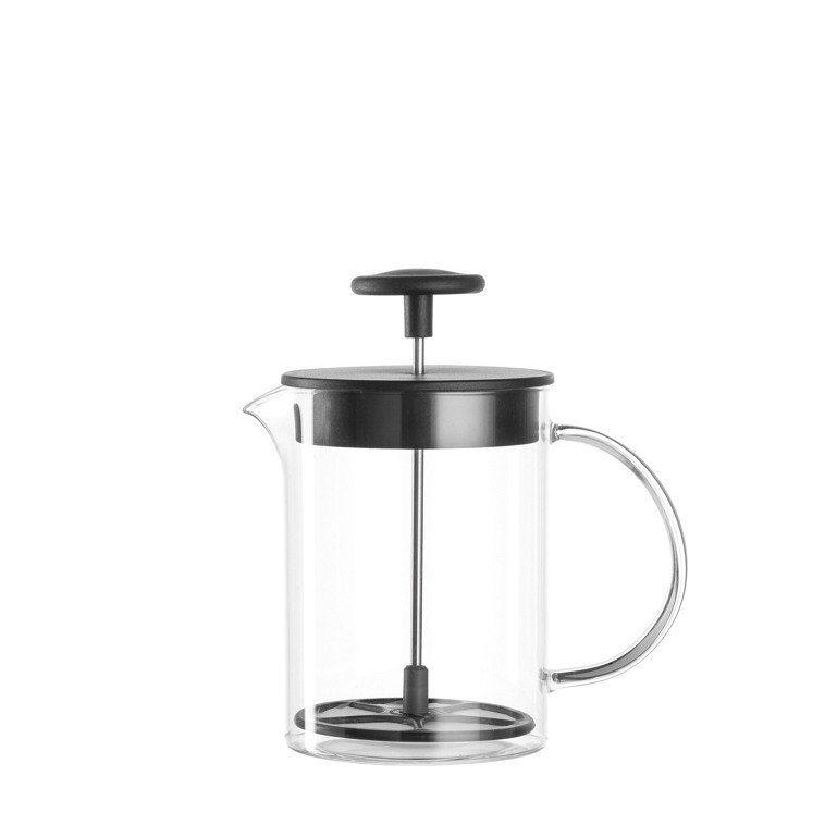 Leonardo Milchaufschäumer »Latte« | Küche und Esszimmer > Kaffee und Tee > Milchaufschäumer | Glas | LEONARDO