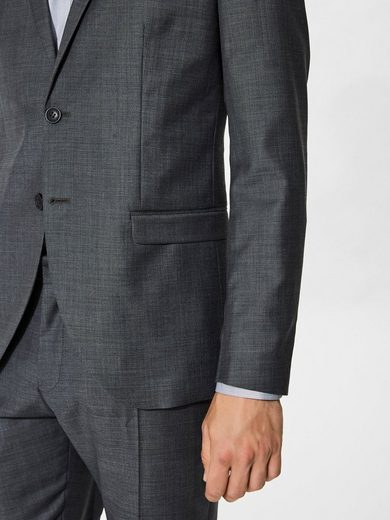 Selected Homme Cut In Narrow Fit Blazer