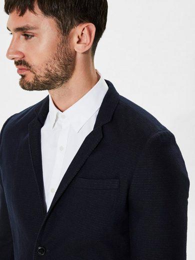 Selected Homme In schmaler Passform geschnittener Blazer