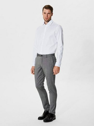 Selected Homme Skinny-fit- Hose