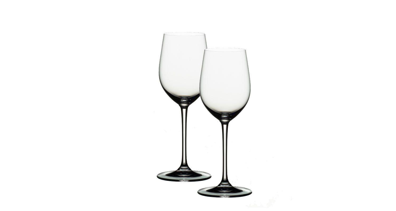 RIEDEL Glas Viognier / Chardonnay - Gläser 2 tlg. Set »Vinum XL«