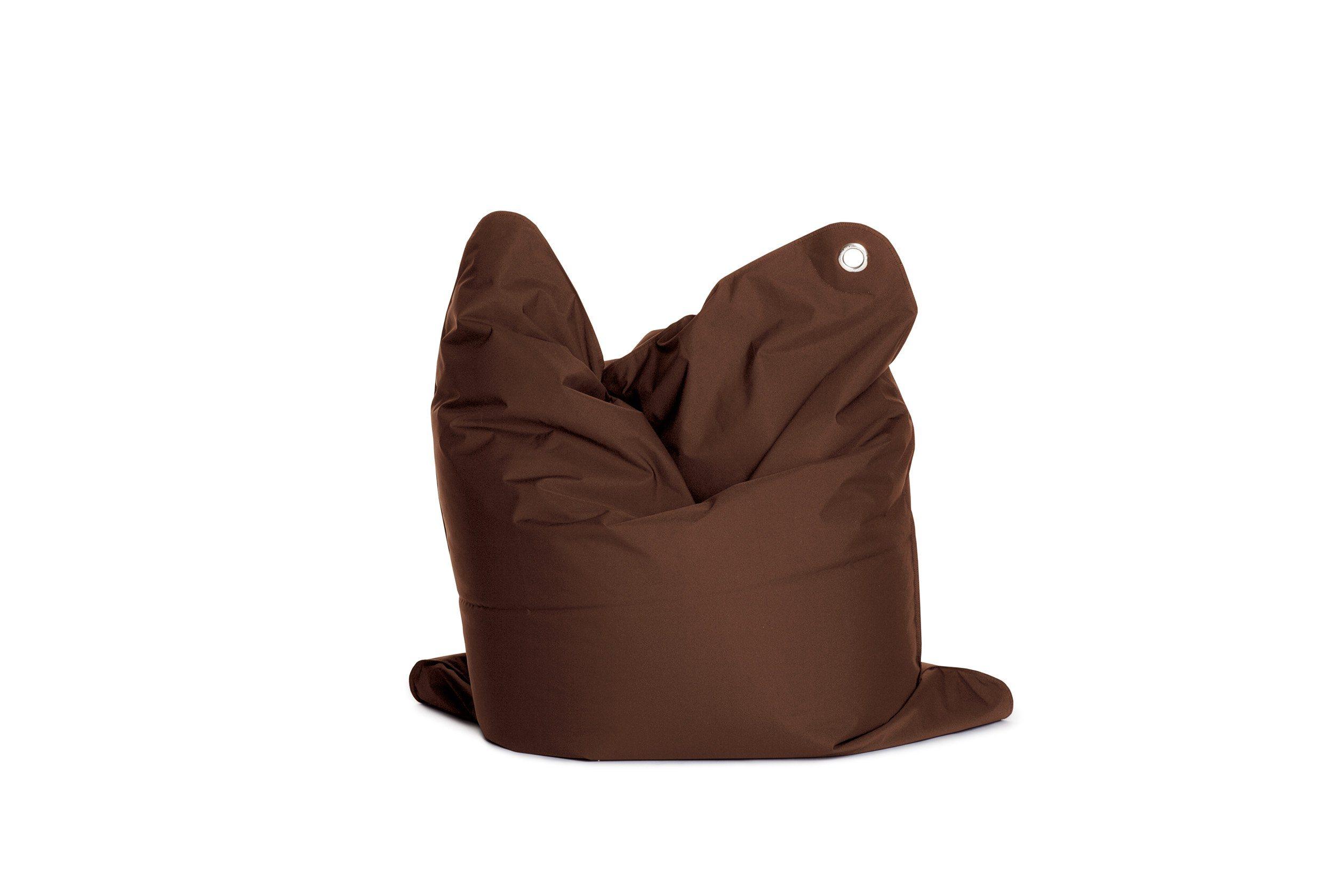 Sitting-Bull Sitzsack »Medium Bull« | Wohnzimmer > Sessel > Sitzsaecke | Textil - Polyester | SITTING-BULL