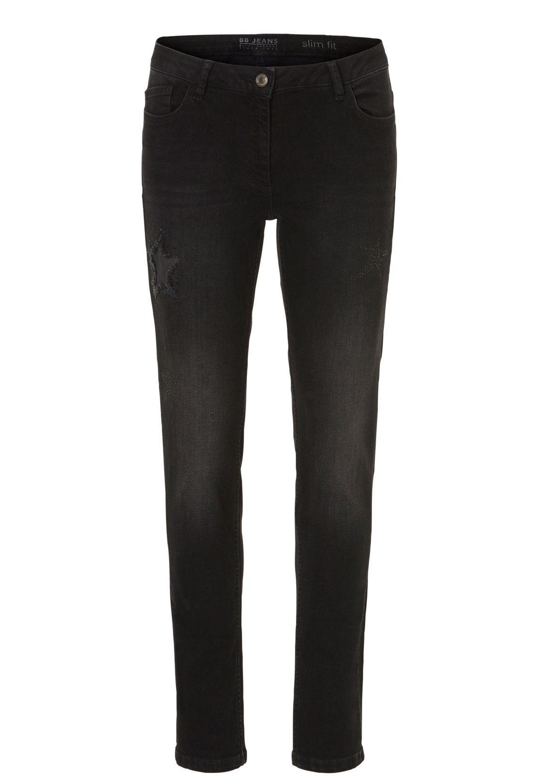 Betty Barclay Jeans im klassischen Stil
