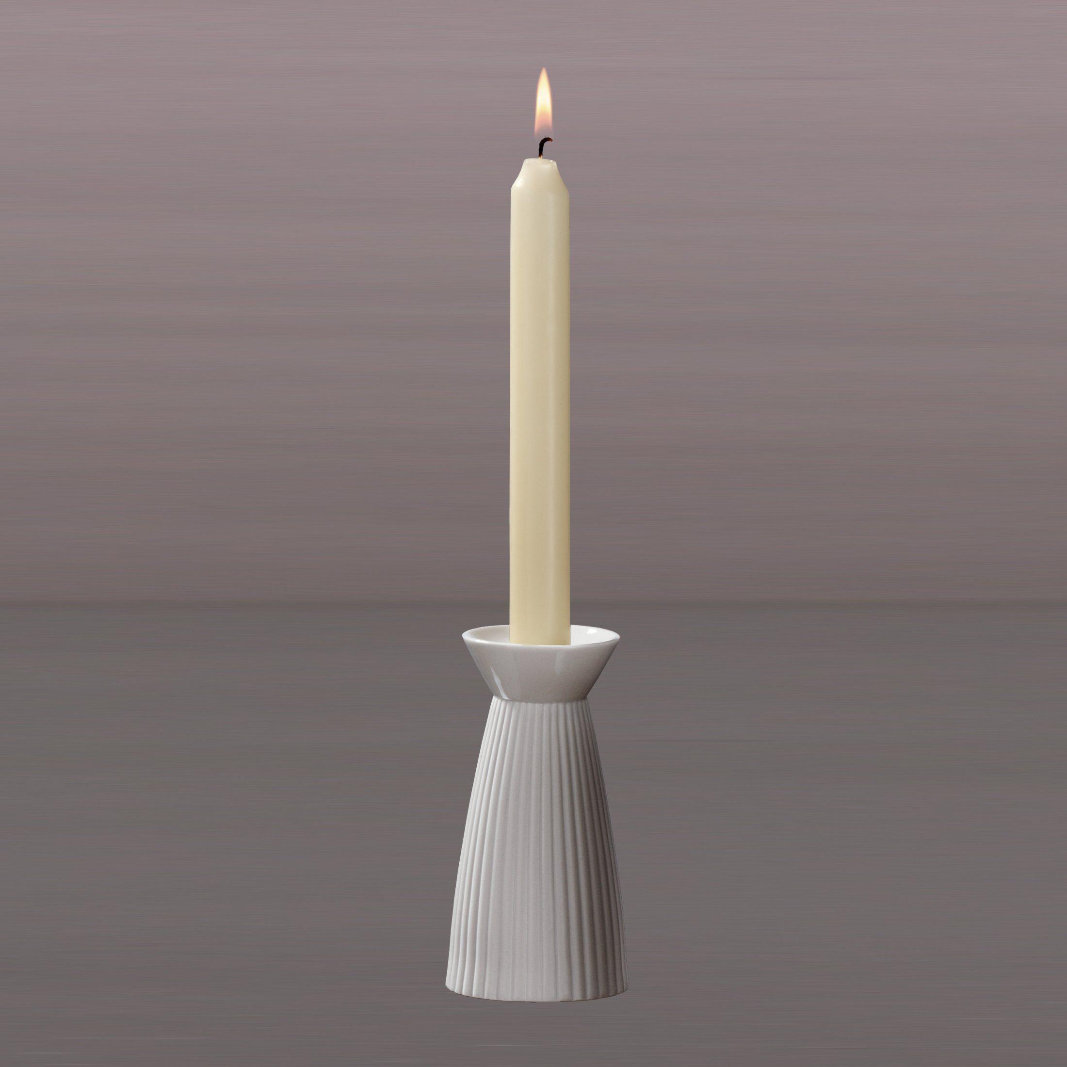 Kaiser Porzellan Leuchter »Pilaster«