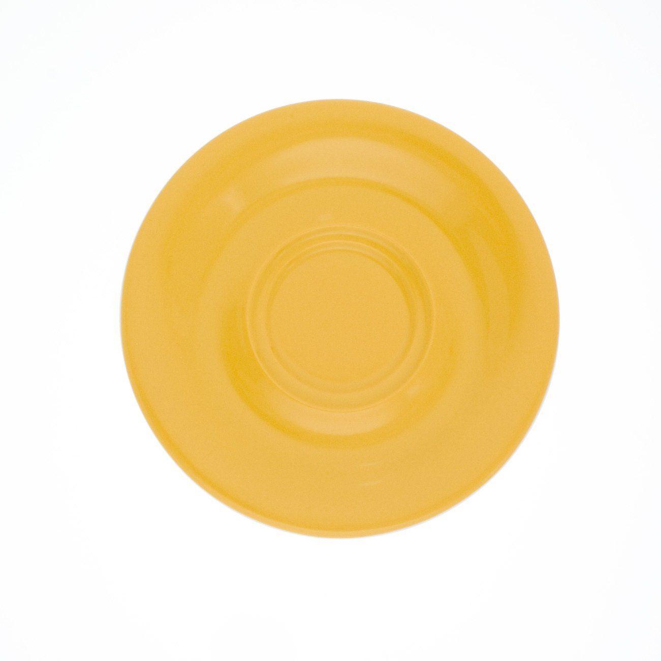 Kahla Cappuccino-Untertasse »Pronto Colore«