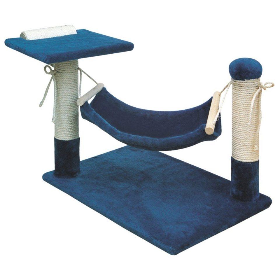 hti line katzen h ngematte online kaufen otto. Black Bedroom Furniture Sets. Home Design Ideas