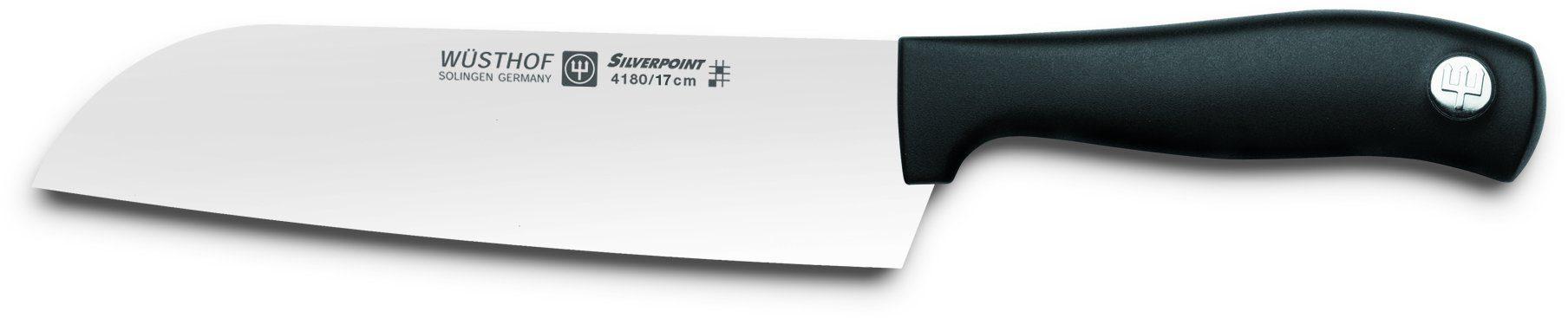 Wüsthof Santoku »Silverpoint«