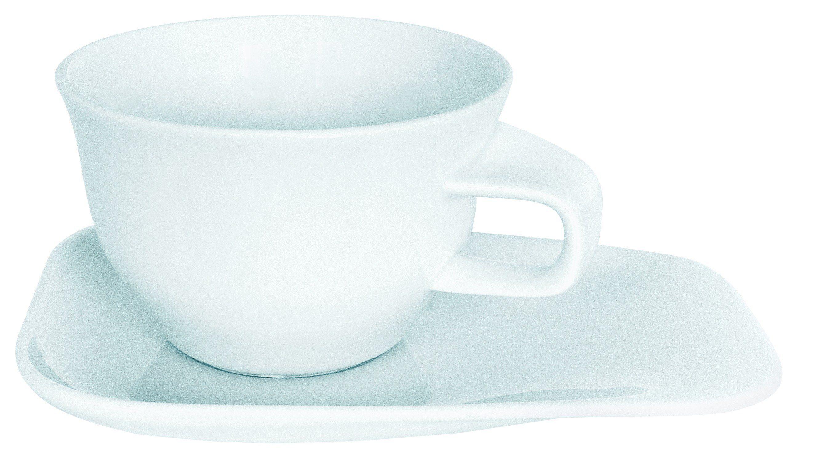 Kahla Café au lait-Obertasse »Elixyr«