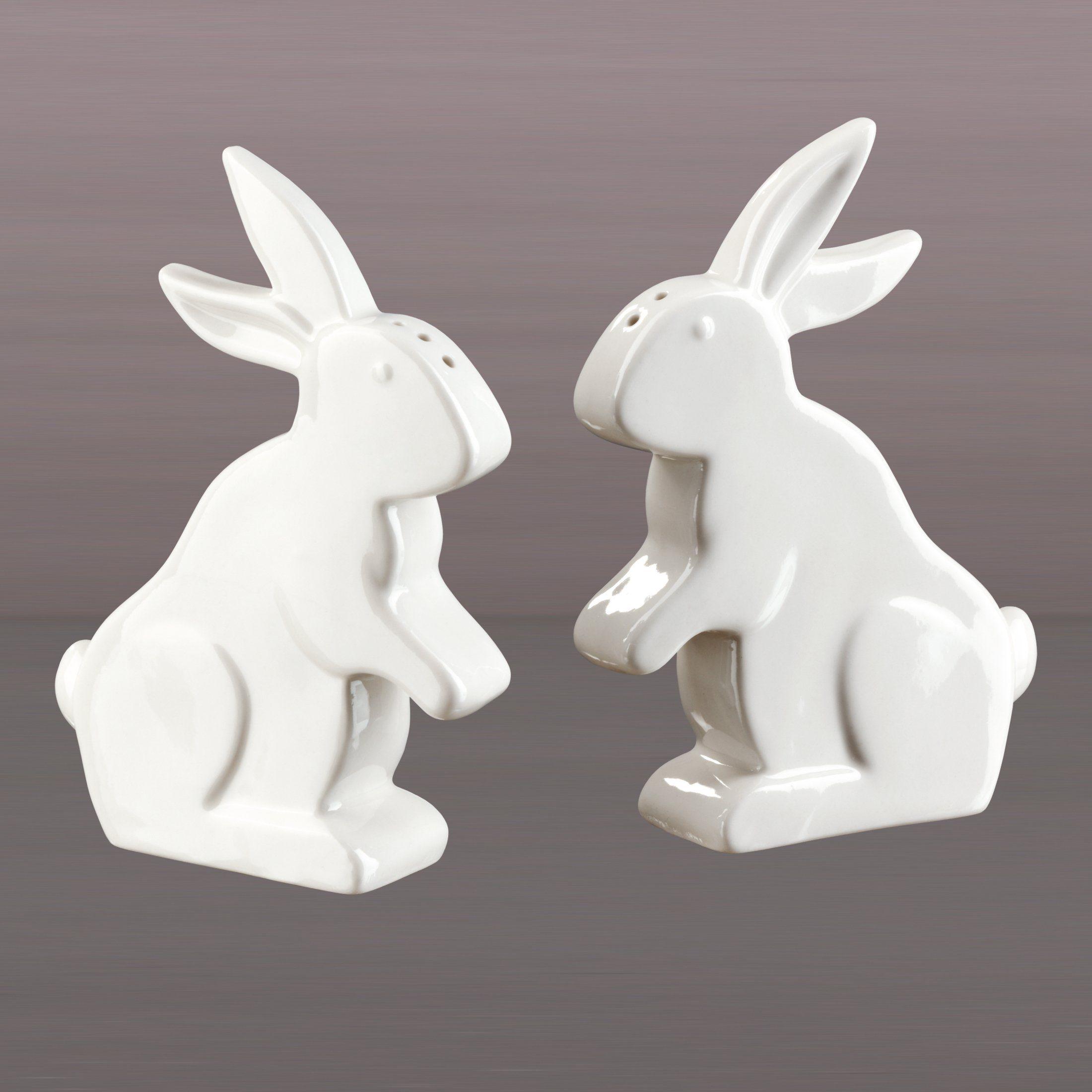 Kaiser Porzellan Set Hasen Salz & Pfeffer »Tisch Accessoires«