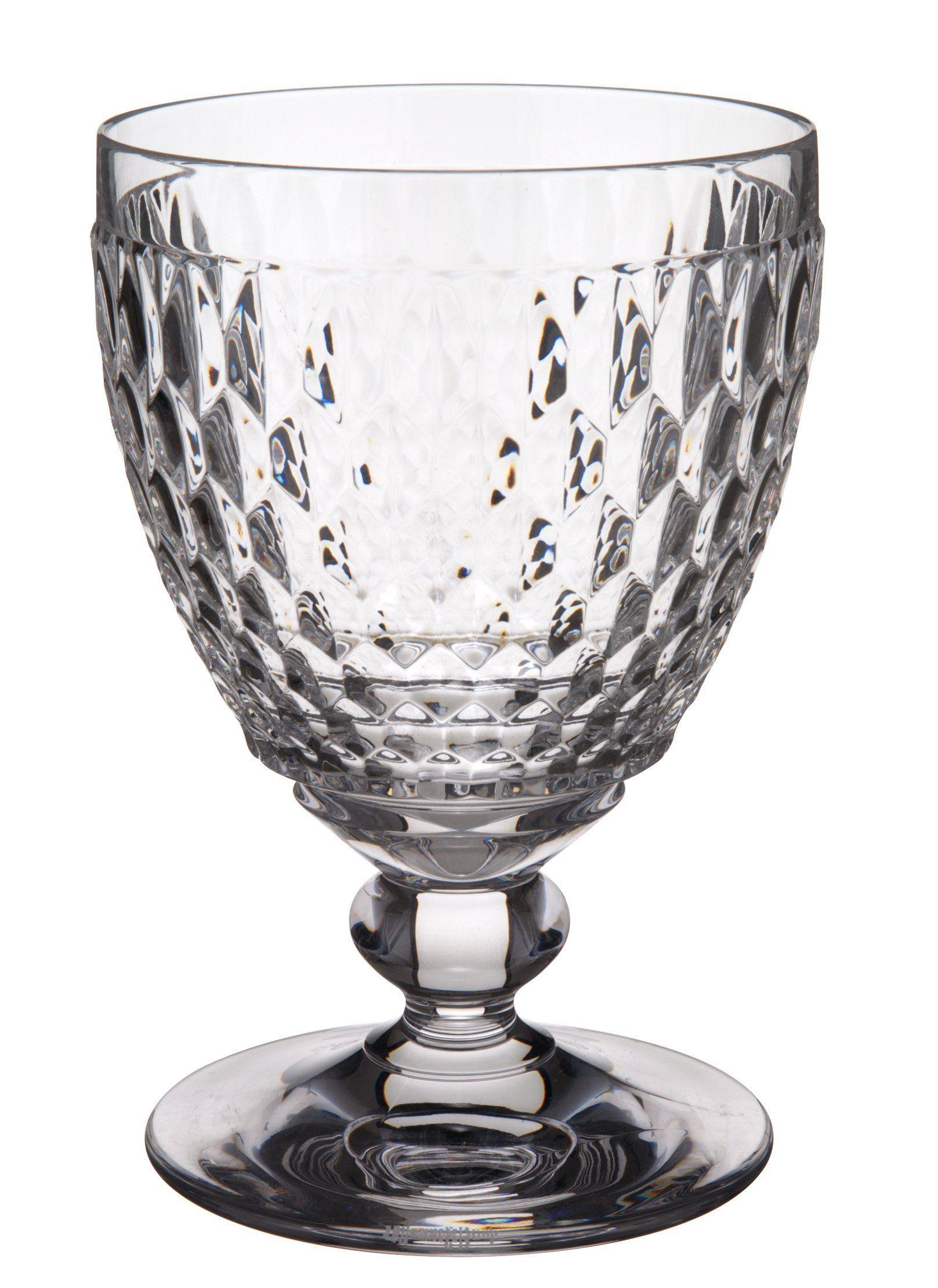 Villeroy & Boch Wasserglas Boston Villeroy & Boch »Boston«