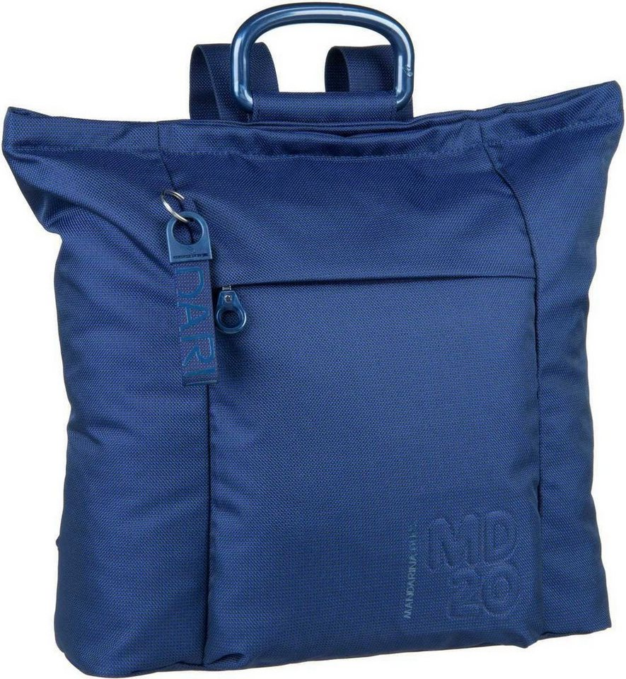 Mandarina Duck Rucksack / Daypack »MD20 Backpack QMT02«