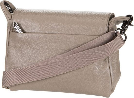 Mandarina Duck Umhängetasche Mellow Leather Crossover Bag FZT93