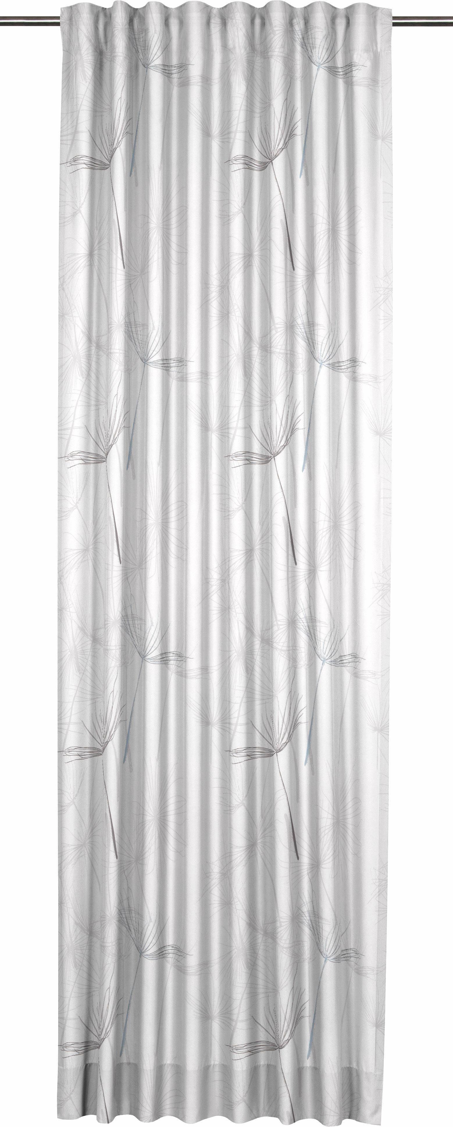 Vorhang »Solveig«, Gardisette, Multifunktionsband (1 Stück)