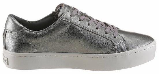 Hilfiger Jupiter Sneaker With Soft Padded Shaft Edge