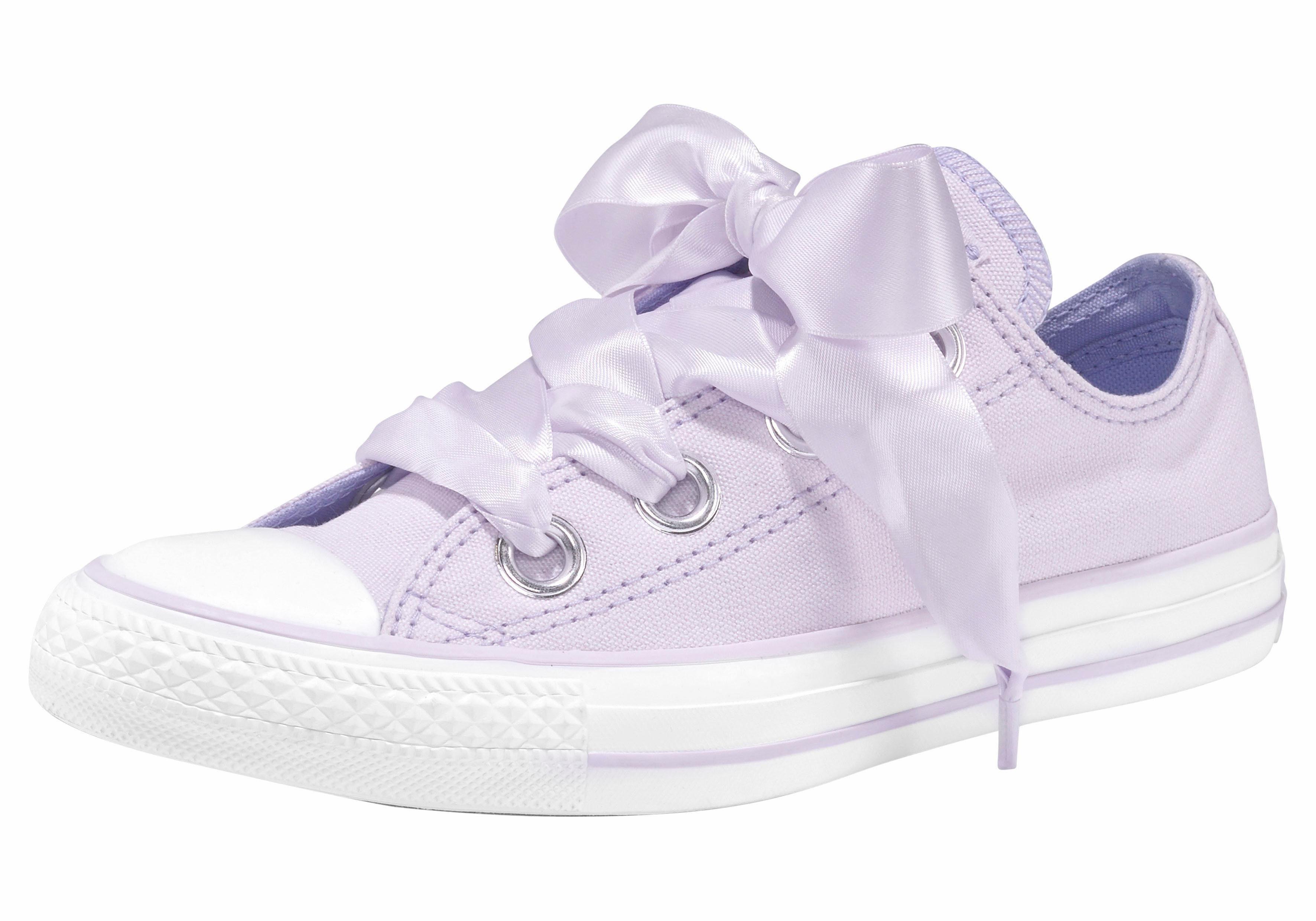 Converse Chuck Taylor All Star Ox Big Eyelet Sneaker online kaufen  flieder
