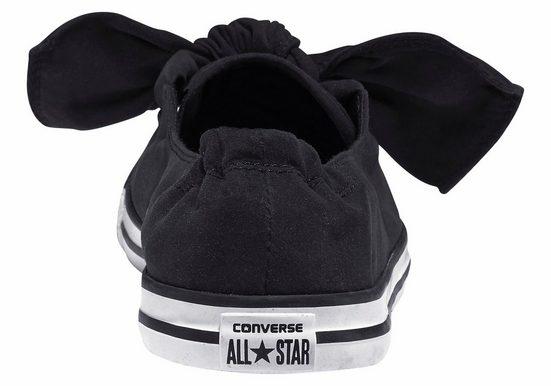 Star All »chuck Taylor Sneaker Ox« Knot Converse tzUqxg7ww