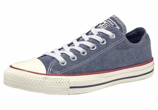 Converse Chuck Taylor All Star Ox Sneaker, Jeansoptik