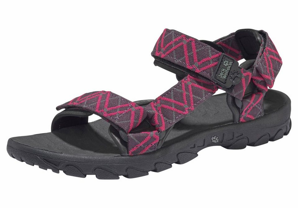 jack wolfskin wildwaters sandal w outdoorsandale otto. Black Bedroom Furniture Sets. Home Design Ideas