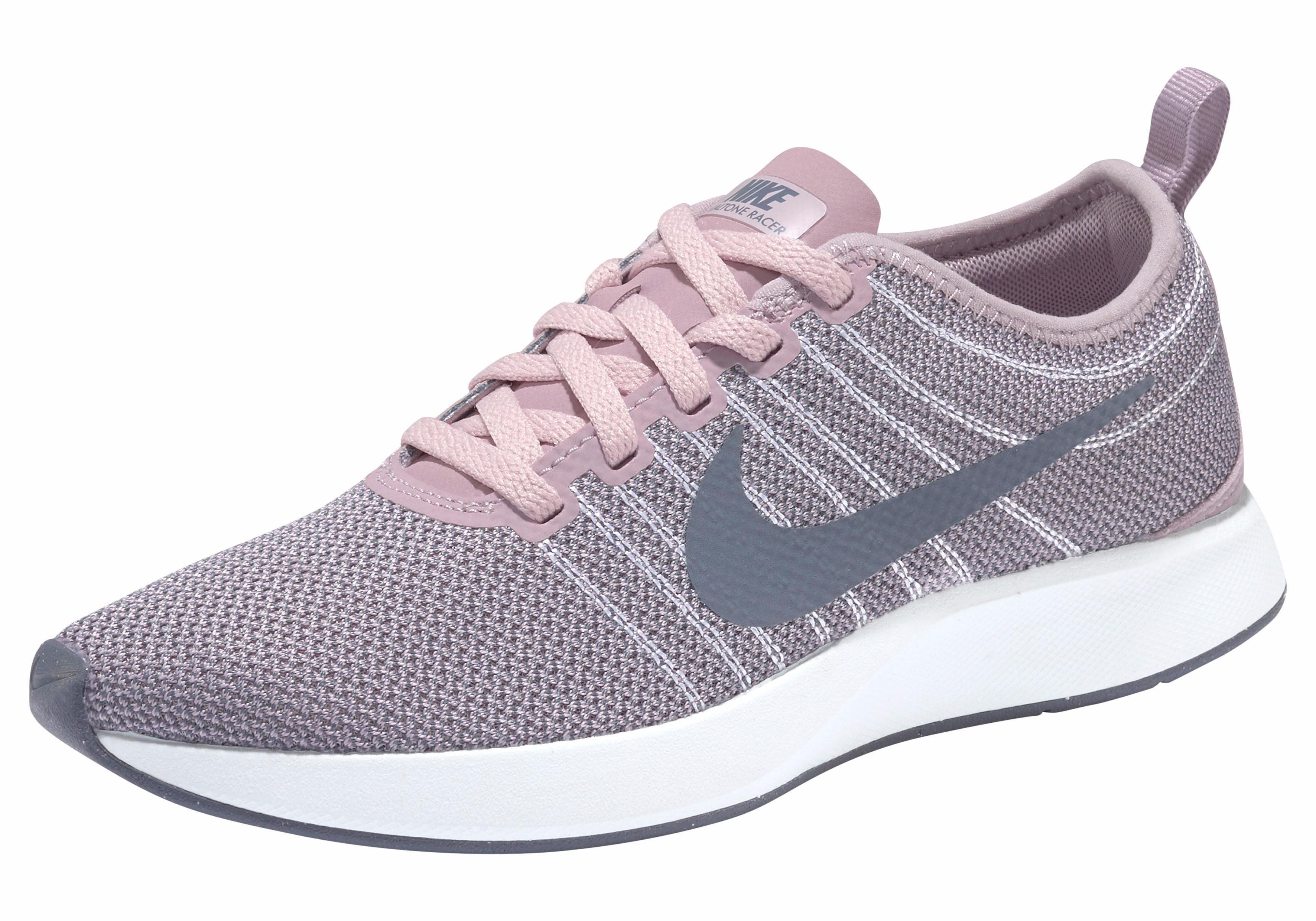 Nike Sportswear Wmns Dualtone Racer Sneaker  rosé