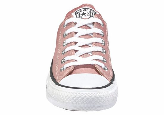 Converse Chuck Taylor All Star Glitter Sneaker, Glitzeroptik
