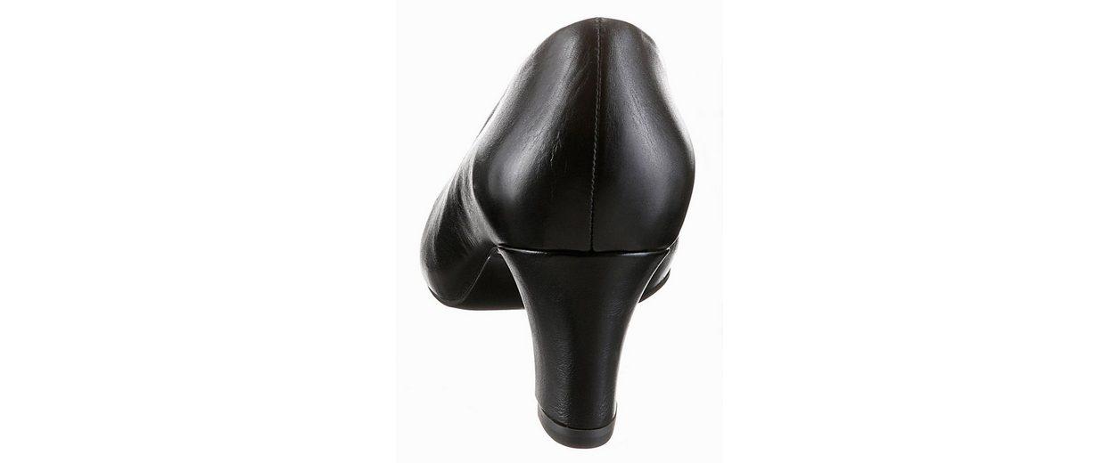 Tamaris HEART & SOLE Pumps, im femininen Design