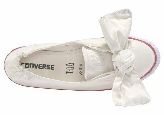 Converse Sneaker Chuck Taylor All Star Knot Ox