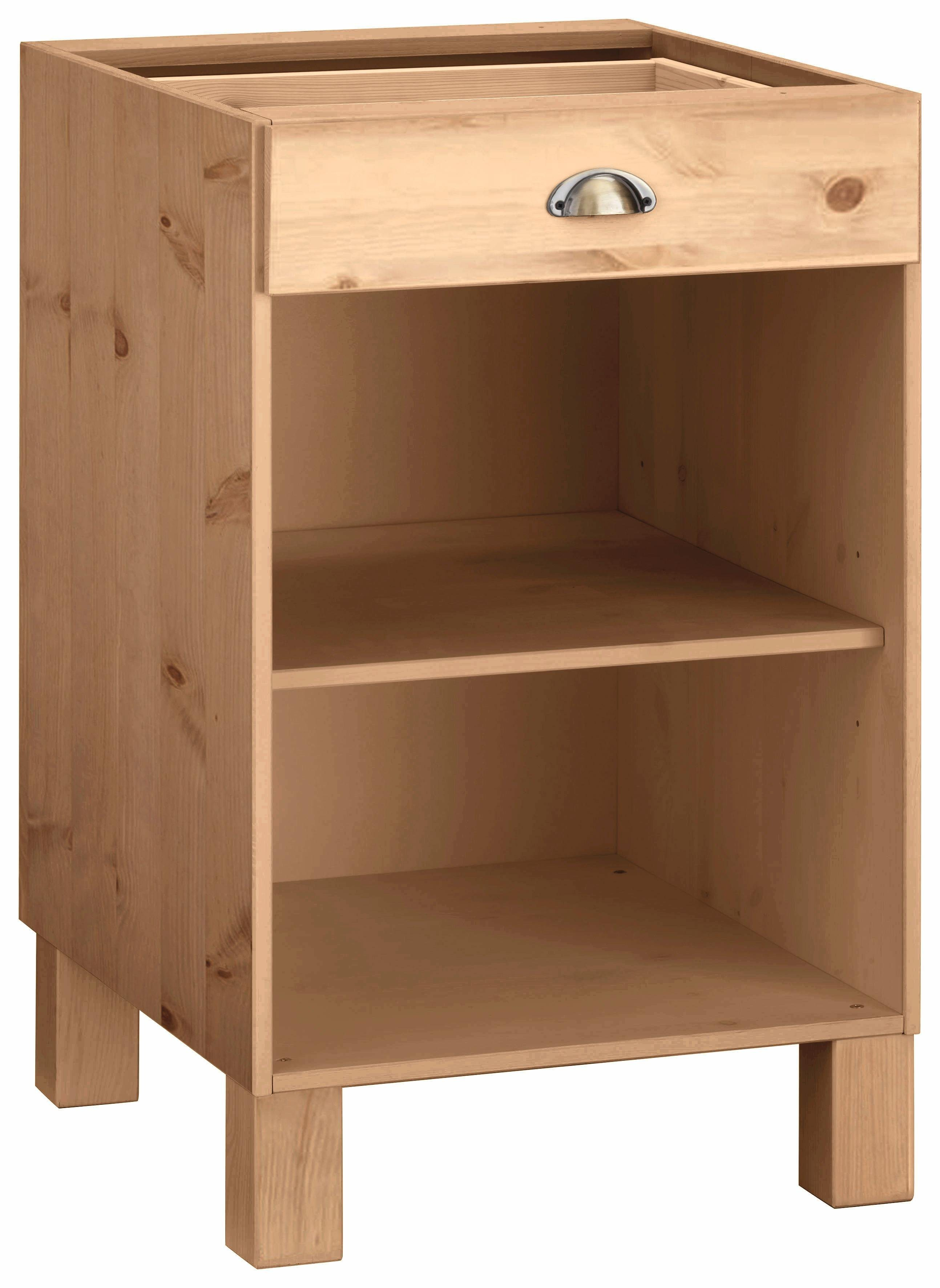 Holzeffekt Küchen-Unterschränke online kaufen | Möbel-Suchmaschine ...
