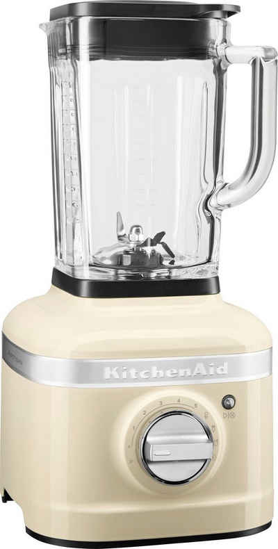KitchenAid Standmixer 5KSB4026EAC, 1200 W