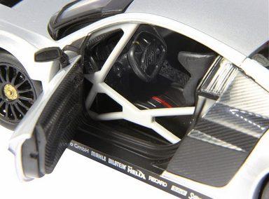 JAMARA Modellauto,  Diecast, Audi  R8 LMS, 1:24,silber  Audi online kaufen 7bc801