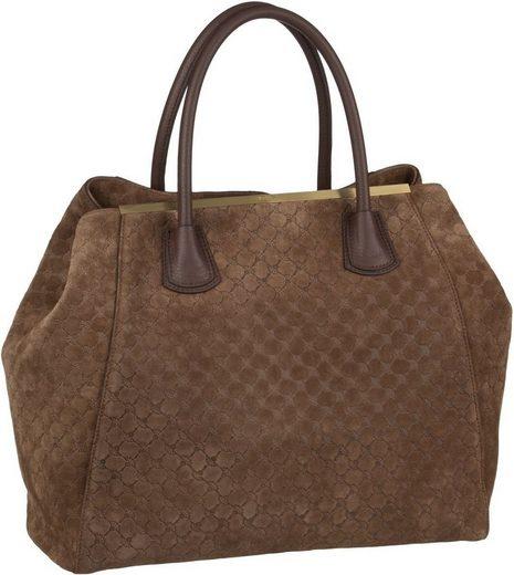 Handtasche »Velluto Stampa Myrrha Shopper LVZ«