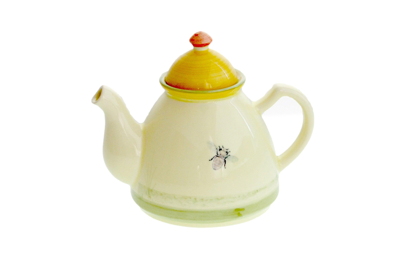 Zeller Keramik Teekanne »Biene«