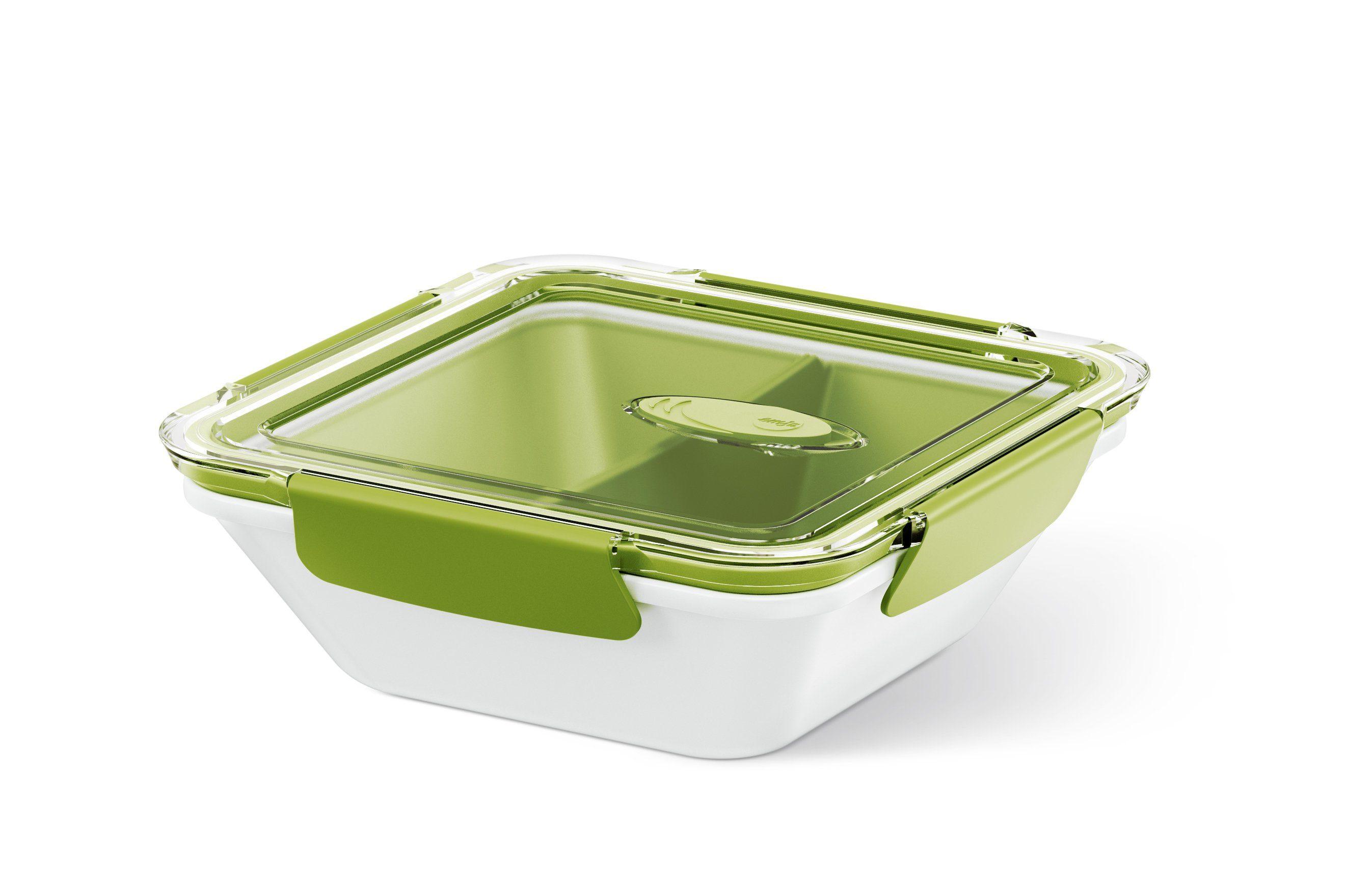 Emsa Lunch-Box mit Einsätzen »BENTO BOX«