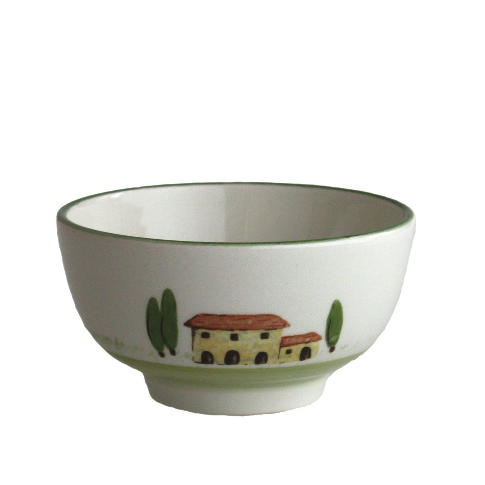 Zeller Keramik Schälchen »Bella Toscana« - broschei