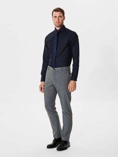 Selected Femme Formelles Slim Fit - Langarmhemd