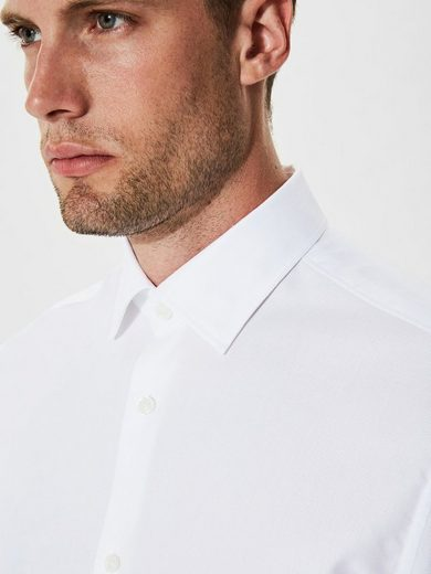 Selected Homme Formelles Slim Fit - Langarmhemd