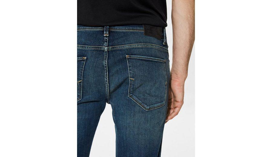 Selected Femme Skinny-Fit- Jeans 2018 Neue Nicekicks Online Verkauf Gut Verkaufen Erscheinungsdaten Authentisch N1gS9rdkH